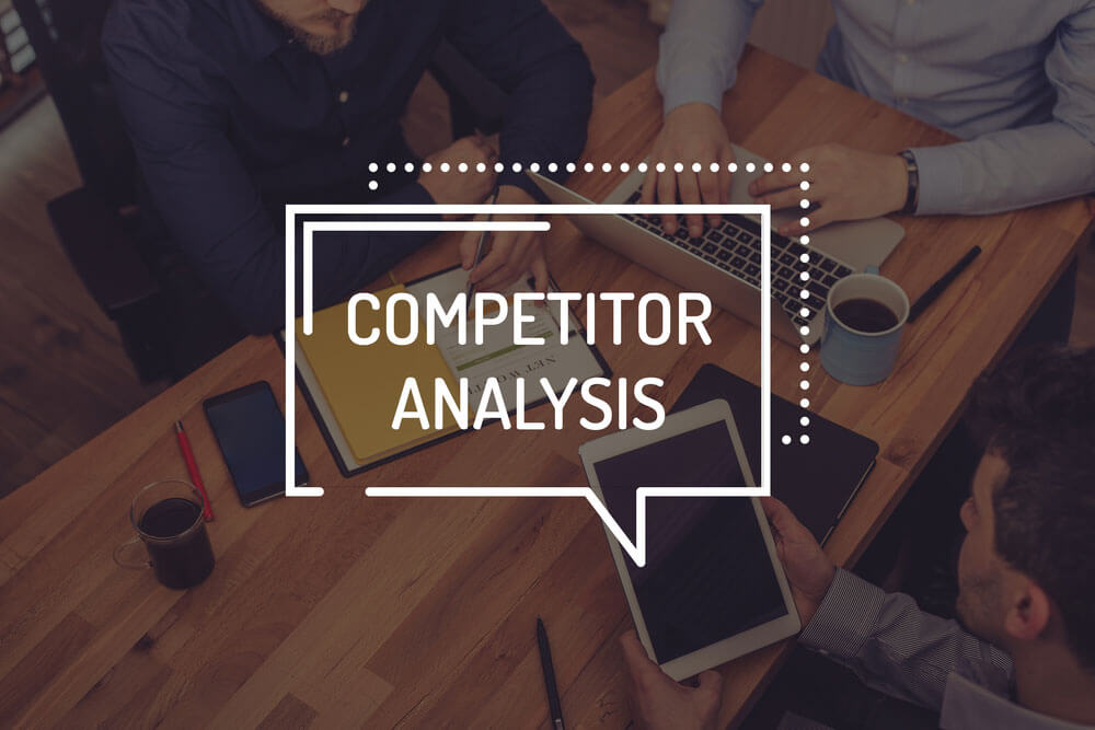 How A Competitor Analysis Can Help Your Business