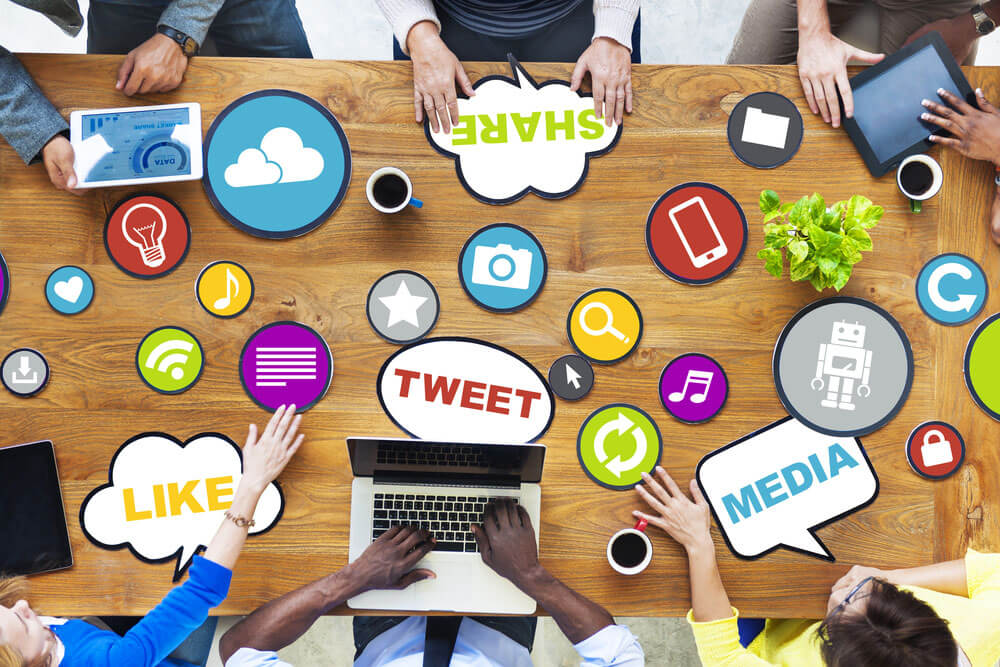 How Social Media Marketing Can Help Your E-Commerce Business