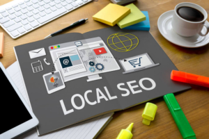 How To Do Local SEO For Online Businesses