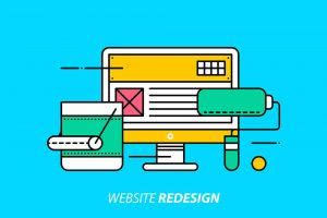 Designs By Mikey Website Redesign Blog